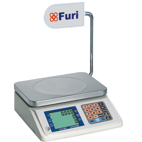 ACS-A-PS Digital Counting Scale Weighing And Counting Machine