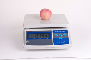 M-ACS-W Waterproof Bench Weighing Scales