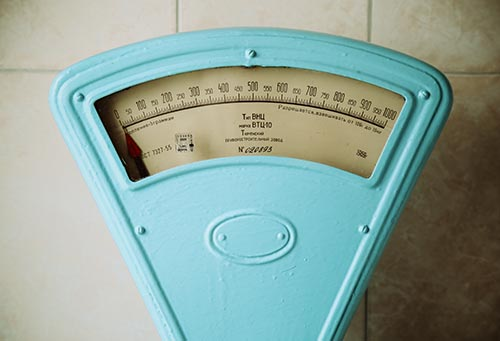 7-weight measuring scale (2)