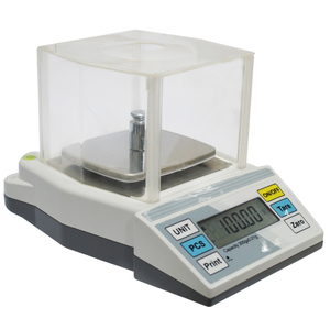 FHB Premium Analytical Laboratory Digital Weighing Balance Machine
