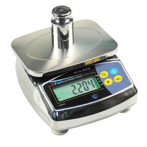 WPS Water Proof Premium Kitchen Small Weighing Premium Scale