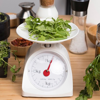 Why Do You Need a Kitchen Scale?