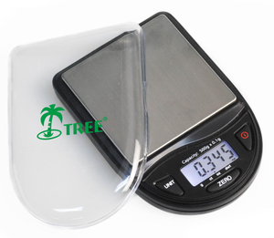 CCT professional digital pocket jewelry gram scale balance