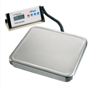 FCS-A electronic commericial shipping weight postal scale machine